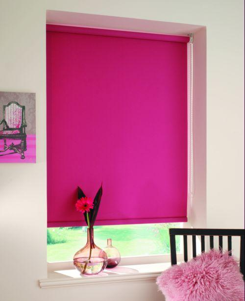 Estores la soluci n ideal para decorar ventanas blog - Estores decorados ...