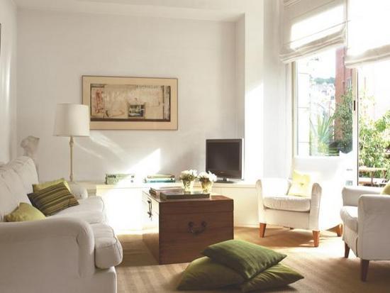 Decorar en verano blog - Como refrescar la casa ...