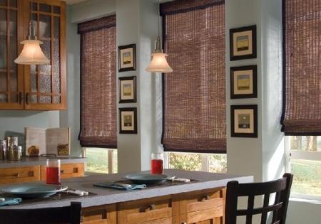Decora tu cocina con estores de madera blog - Estores de madera ...