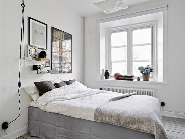 decorar un dormitorio principal