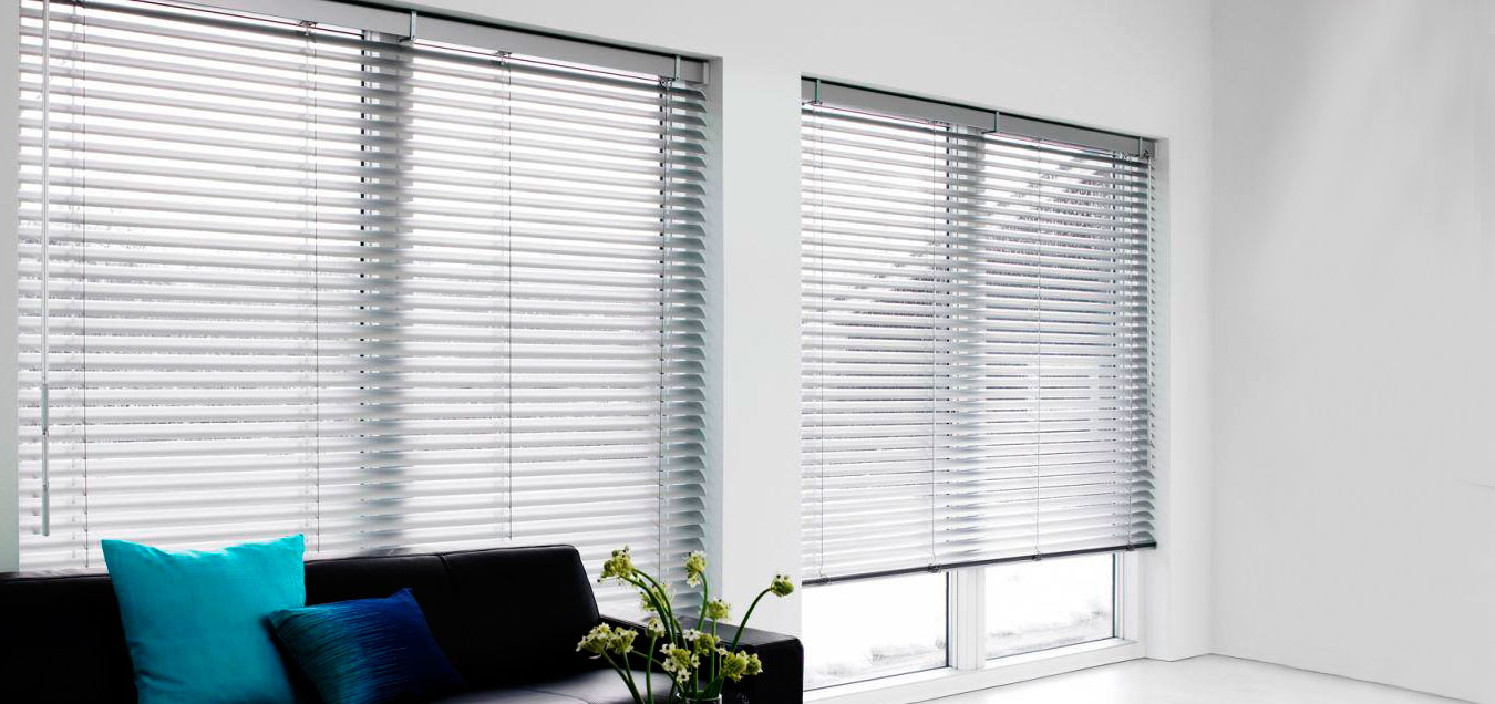 Consejos para decorar ventanas blog - Tipo de persianas ...