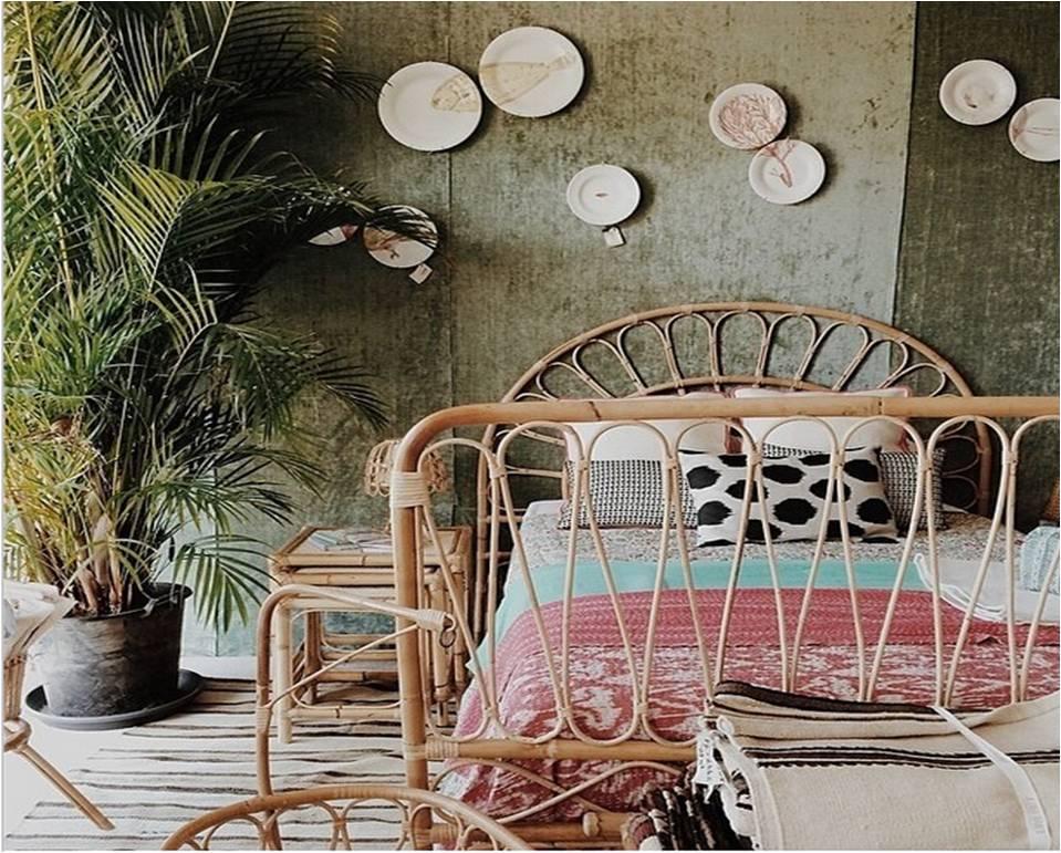decoracion con persianas