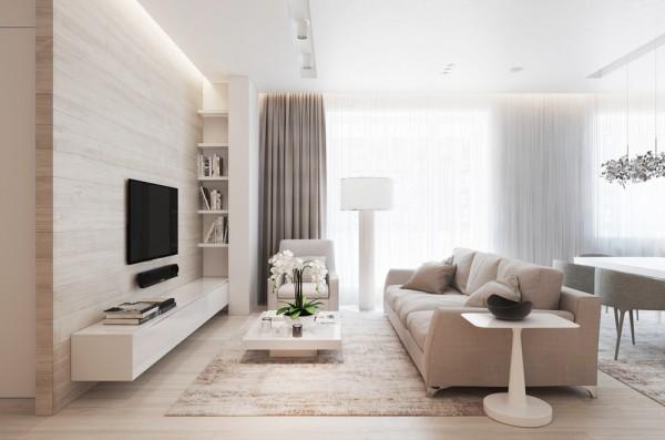 decorar espacios de interior