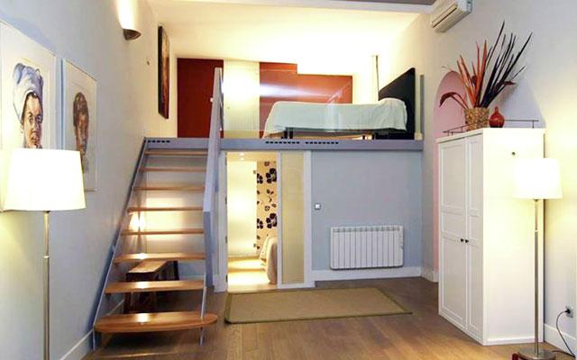 decoracion de espacios de interior 1